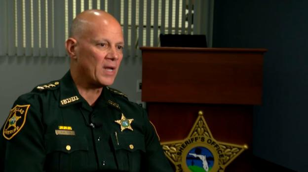MSD Commission Chairman Speaks on Future of Broward Sheriff