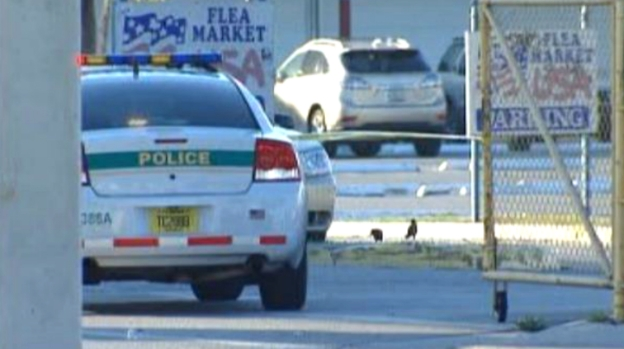 [MI] One Dead, Another Wounded in Police-Involved Shooting at Flea Market in Miami-Dade