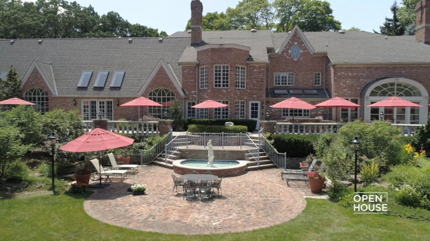 High Mountain Estate in Franklin Lakes