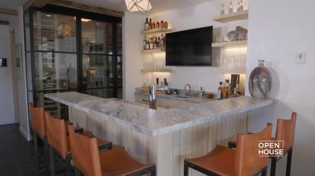 Designer Tour: House Beautiful Brings Us Inside a Cali Beach House With Cape Cod Charm