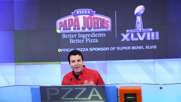 Papa John's Founder Says Stepping Down Was a 'Mistake'