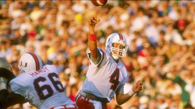 Miami Hurricanes to Reveal New Football Tribute Uniforms