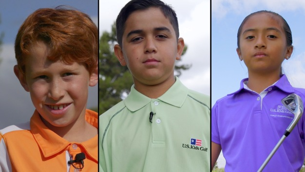 Golf Returns to Inspire the Next Generation