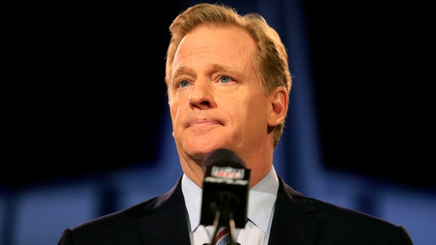 Goodell Non-Committal on S. Florida Super Bowl