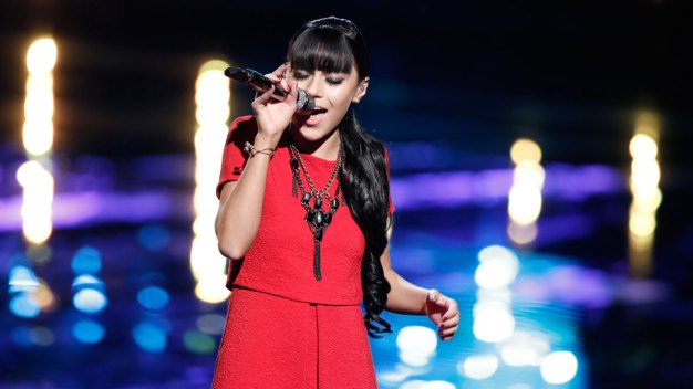 """The Voice"" Recap: The Top 10"