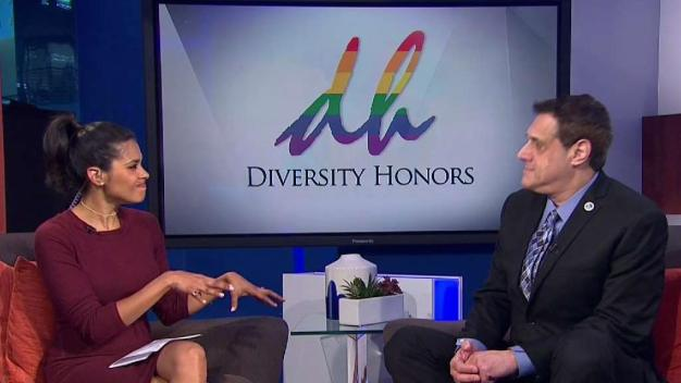 4th Annual Diversity Honors Gala Takes Place Friday