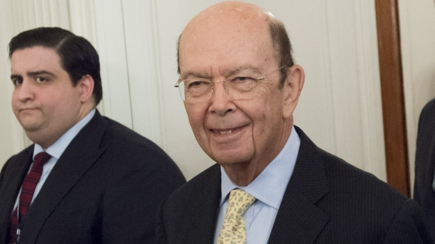 Billionaire Heads Toward Confirmation as Commerce Secretary