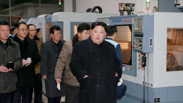 N. Korea Criticizes US Over Designation as Terror Sponsor