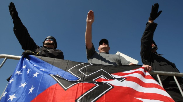 White Lives Matter to Be Declared a Hate Group