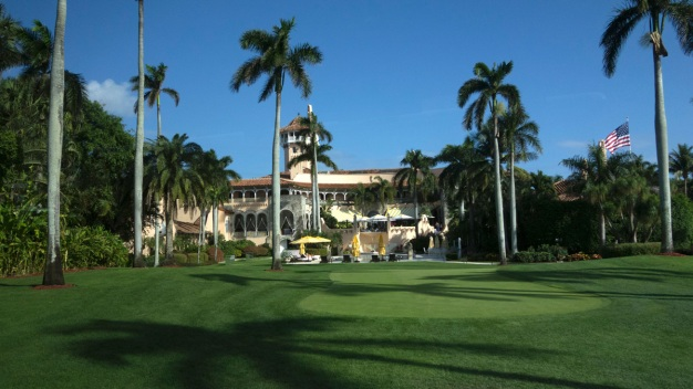 Florida Zoo Is Latest Charity to Move Gala From Mar-a-Lago