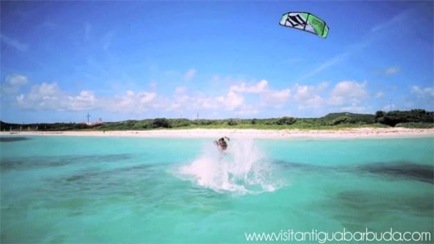 Adventure Awaits in Antigua and Barbuda