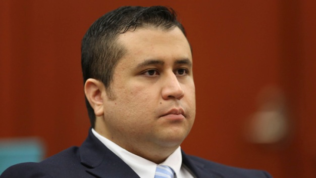 Lawyer Plans to Seek Zimmerman Legal Fees From Florida