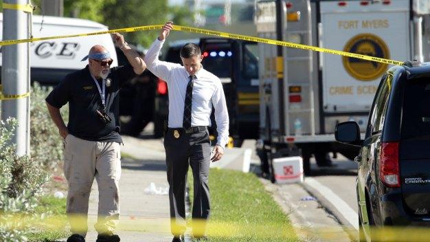 Fort Myers Nightclub Shooting: 2 Dead, 17 Hurt