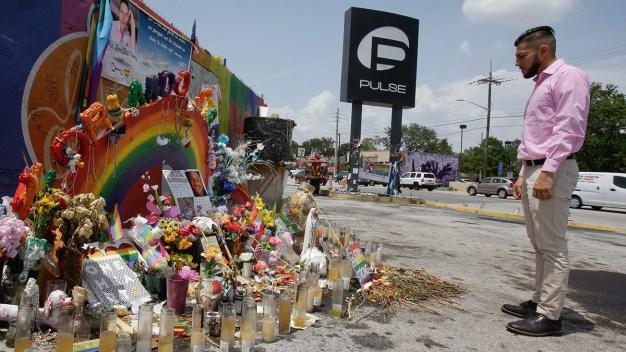 Judge Tosses Lawsuit Against Orlando Police After Massacre