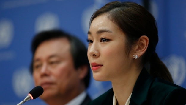 UN Urges Countries to Stop Conflicts During Winter Olympics