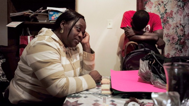 Haitians Relieved to Stay in US for Now, Upset Status to End