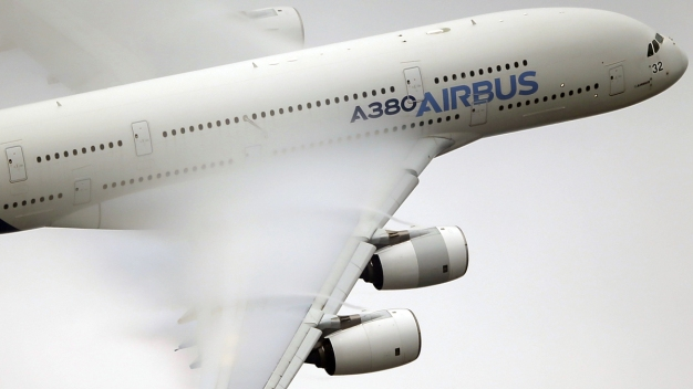 Airbus Abandons Its Superjumbo Jet A380 After a Decade