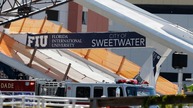 SW 8th St., Site of Bridge Collapse, to Reopen This Weekend