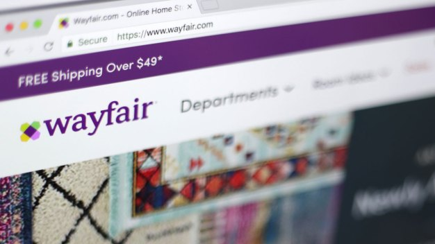 Wayfair Follows Amazon With Its Own Made-Up Holiday: Way Day