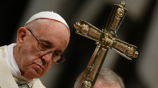 Pope, Russian Orthodox Patriarch to Meet in Cuba