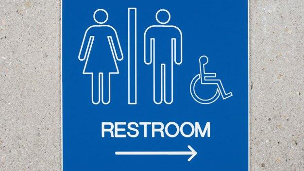 ACLU Sues School District Over Bathroom Policy