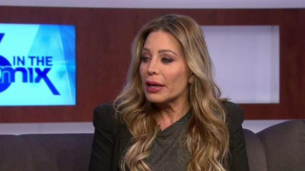Between The Pages: Singer Taylor Dayne Talks New Book