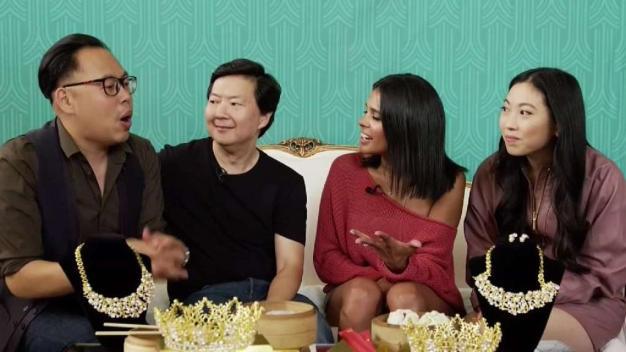 Box Office Preview: 'Crazy Rich Asians'
