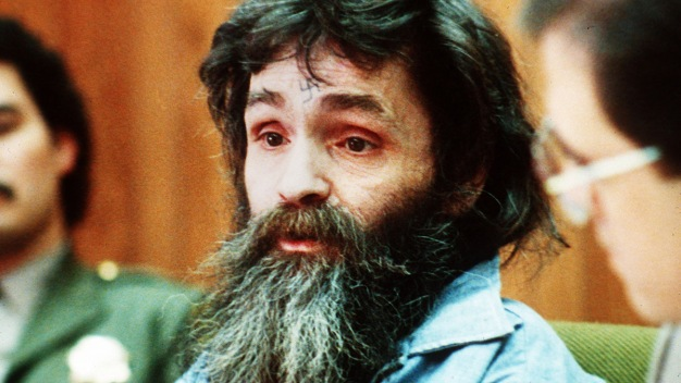 Killer Charles Manson, Who Terrified the World, Dead at 83