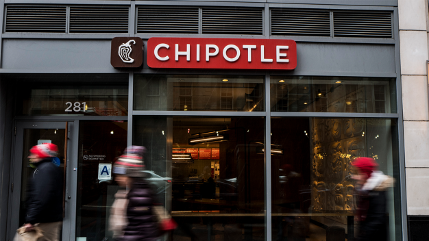 Chipotle Adding Chorizo to Menu to Win Back Customers