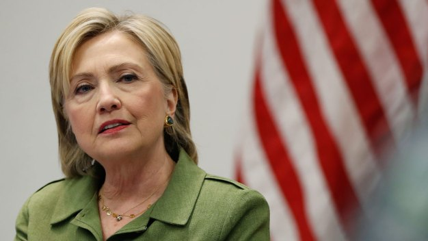 Clinton to Paint Trump as Extremist in Nevada Speech