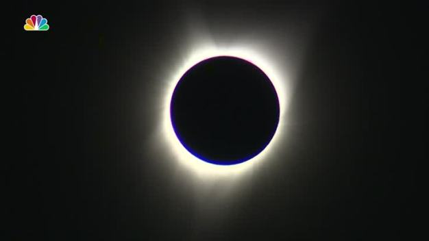 Solar Eclipse Highlights: How It Was Seen Around the Country