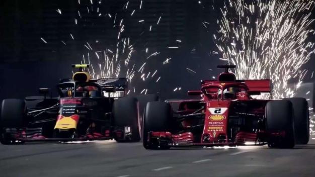 F1 Coming to Hard Rock Stadium