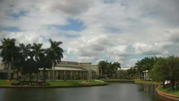 FMU Celebrates 50 Years in South Florida