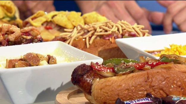 Fabulous Food - Celebrate National Hot Dog Day