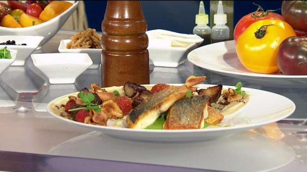 Fabulous Food: Miami Spice Kicks Off Wednesday