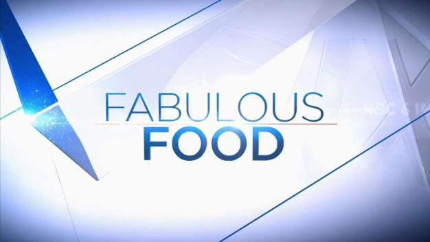 Fabulous Food - No Kid Hungry