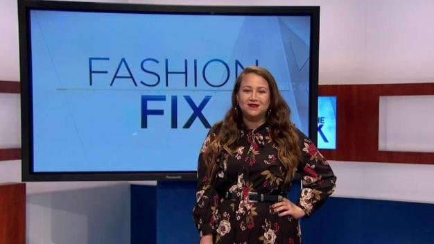 Fashion Fix: 'Fall'-ing for Curves
