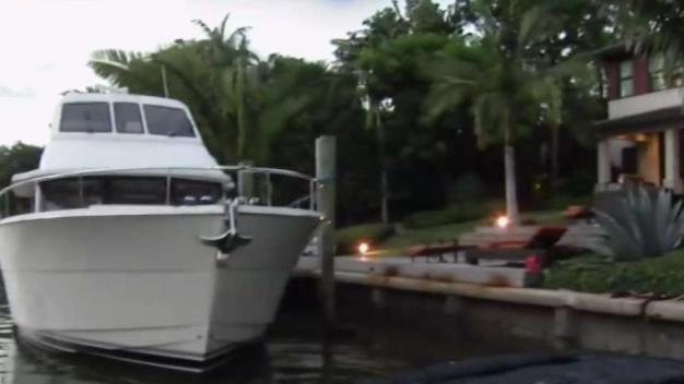 Fed Shut Down Illegally Chartered Party Boat