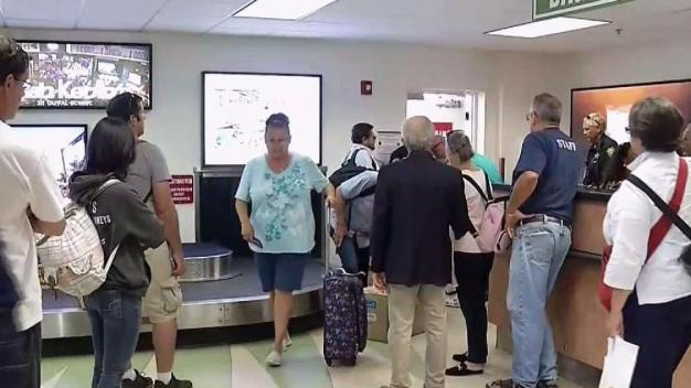 Flights Resume at Key West Intl Airport After Irma