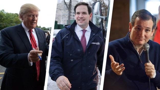 Iowa vs. New Hampshire: Who Better Predicts GOP Nominee