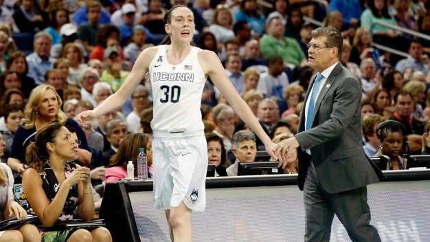 US Women's Basketball Team Has a Decidedly UConn Flavor