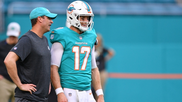 Dolphins Game Preview: Preseason Week Two vs. Panthers