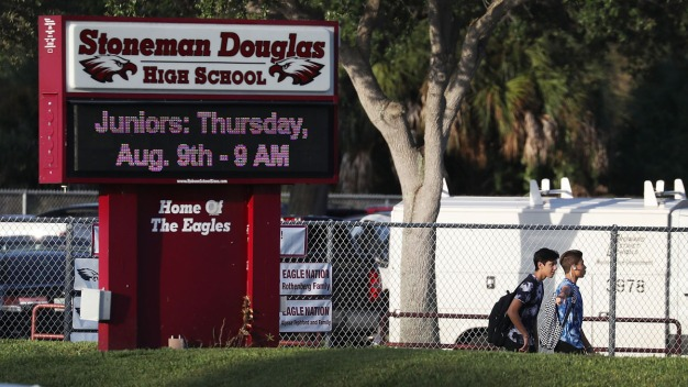 Fire Alarms Traumatize Some MSD Students, Upset Parents