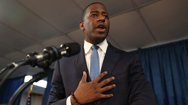New Documents Contradict Florida Democratic Nominee Gillum