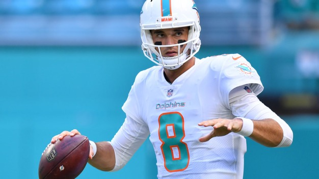Miami Dolphins at .500 as Usual With Faint Playoff Hopes