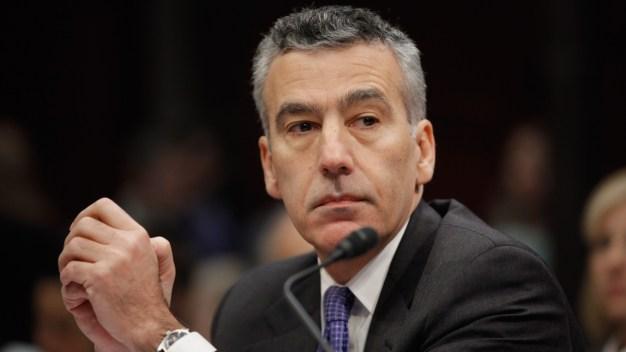 Official: US to Tap Longtime Diplomat to Run Havana Embassy