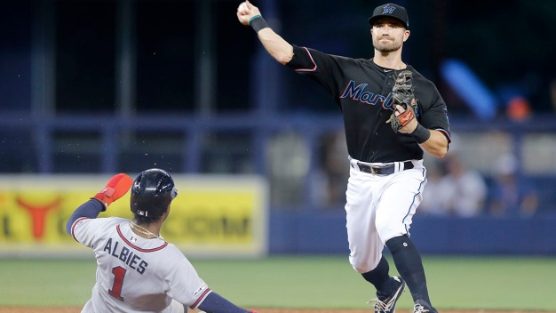 Series Preview: Marlins at Braves
