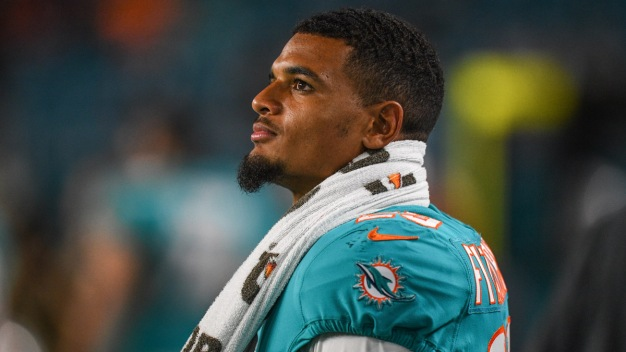 Miami Dolphins' Minkah Fitzpatrick Traded to Steelers