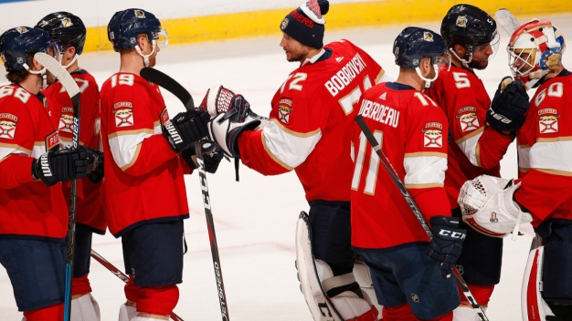 2019-20 Florida Panthers Season Preview