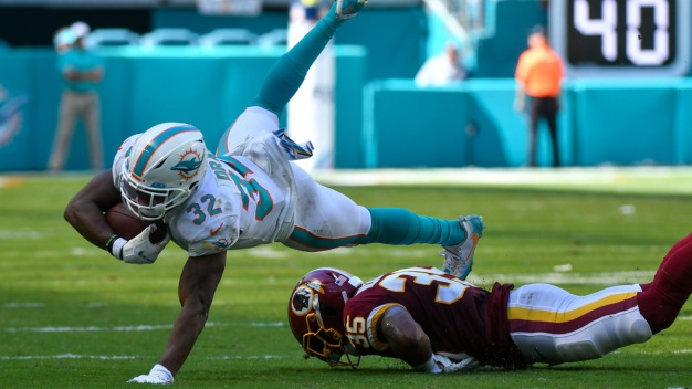 Close Doesn't Count for Winless Dolphins; Bills Are Next